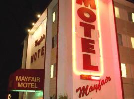 Mayfair Motel, Victoria