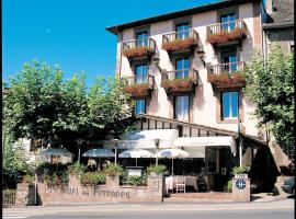 Hôtel des Pyrénées, Saint-Jean-Pied-de-Port
