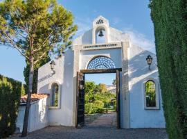 Rancho del Inglés, アラウリン・デ・ラ・トレ