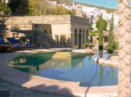 Villa Tripotamos, Tripótamos