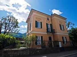 Villa Art'è, Locarno