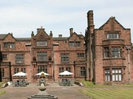 Thornton Manor, Heswall