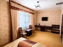 Koltso Hotel, Klintsy