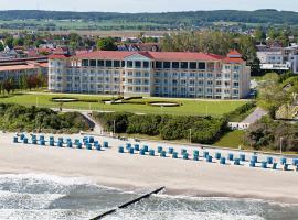 Sterne Hotels In Kuhlungsborn