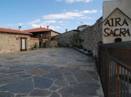 Apartamentos Aira Sacra, Vilamelle