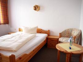 Landhotel Neuses, Prichsenstadt