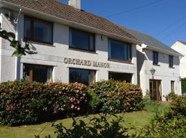 Orchard Manor, Probus