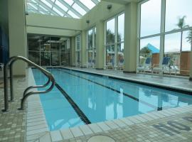 Moody Gardens Hotel Spa and Convention Center, Galveston