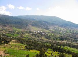 Maison Rurale Ouled Ben Blal, Chefchaouene