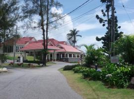 The Regency Jerai Hill Resort, Yan