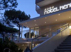 Hotel Kent, 밀라노마리티마
