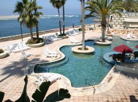 Hotel Estero Beach, Ensenada