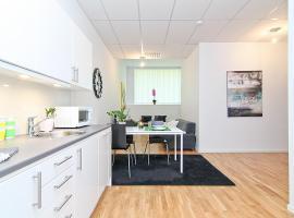 Places 4 Rent, Stockholm