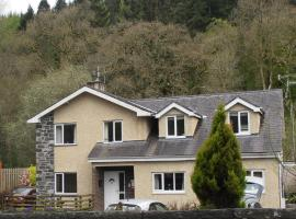 The Acorns Guest House, Betws-y-coed