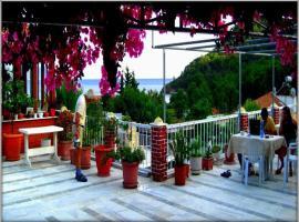 Akdeniz Hotel, Ekincik
