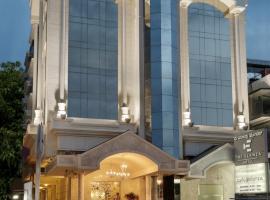 The Elanza Hotel, Bangalore, Bangalor