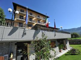 La Rocca Sport & Benessere, Châtillon