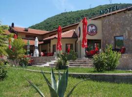 Motel M17, Žitomislići