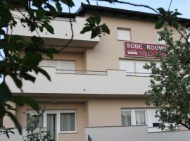 Bed & Breakfast Villa Aria, Sesvete