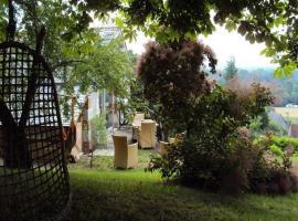 Les Jardins d'Hélène, Vouvray