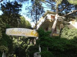 Hotel Arco del Sole, Lavagna