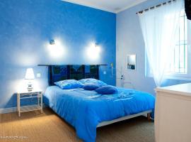 Seminaires, Table et chambre d'hote Appartements Le Papillon Ceret, Céret