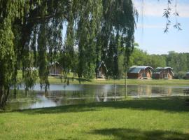 Serenity Springs - Michigan City, Springfield