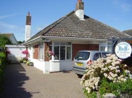 Beachside B & B, Mudeford