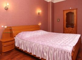 Room-club Apartments na Popova, Belgorod
