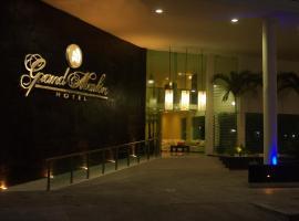 Hotel Grand Marlon, Chetumal