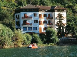 Hotel Acquevive, סקאנו