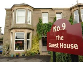 No 9 The Guest House Perth, Perth
