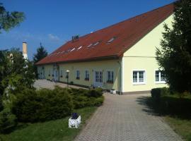 Hotel-Pension Am Mühlberg, Lübbenau