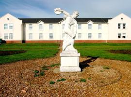 Best Western Garden Court Aylesbury, Aylesbury