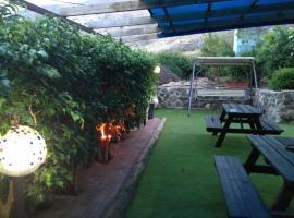 Morya Guesthouse