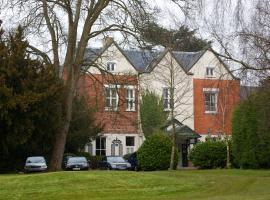 Coulsdon Manor 'A Bespoke Hotel', Croydon
