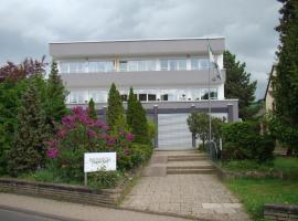 Pension Jägerhof, Rheinbrohl