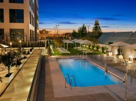 Hilton Garden Inn Sevilla, Sevilla