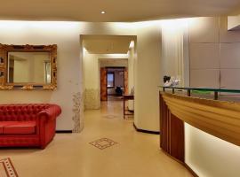 Best Western Hotel Metropoli, Genova