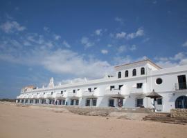 Playa de la Luz, Rota