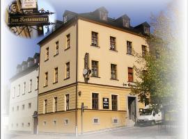 Zum Kerkermeister Restaurant & Pension, Auerbach