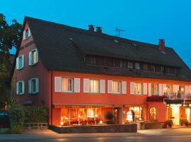 Hotel-Restaurant Insel-Hof, Reichenau
