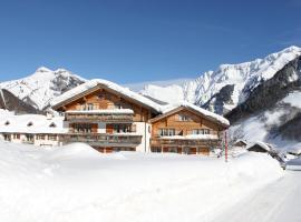 Hotel Restaurant zum Bergführer