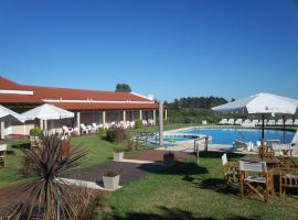 Club Valle Termal Resort, Federación