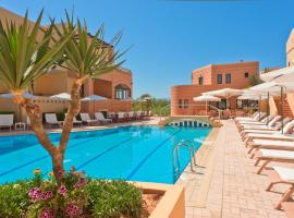 Silver Beach Hotel & Apartments - All inclusive, Gerani Chanion