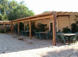 , Kibbutz Inbar
