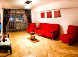 Next Apartments Unirii Square