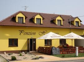 Penzion Harmonie, Lednice
