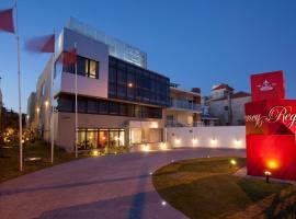 Regency Rambla Design Apart Hotel, Montevideo