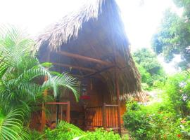 Posada Ecoturistica Wiwa, Los Naranjos